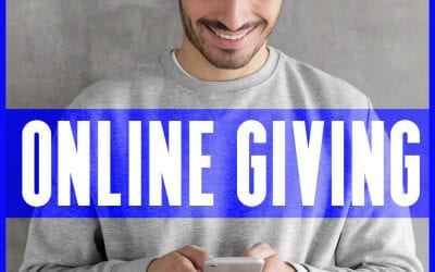 Giving On Line