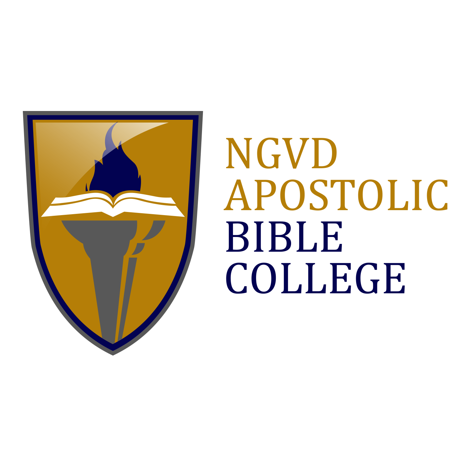 NGVD Apostolic Bible College