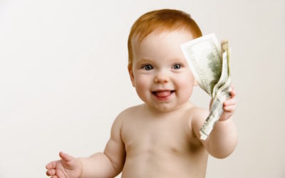 BABY BUCK$