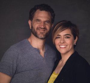 Craig & Karlet Muster