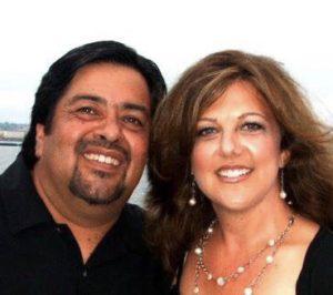 Rick & Maria Sainz