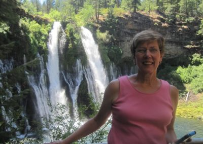 Maggie-Huntley-at-Burney-Falls