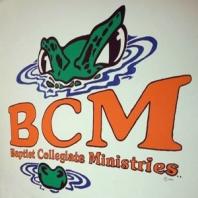 Baptist Collegiate Ministry