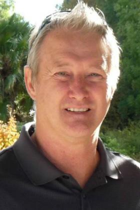 Mitch Stroda