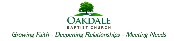Oakdale Baptist Church