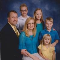 Kruppa Family