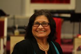 Isabel Salvá
