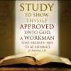 Noonday Bible Study