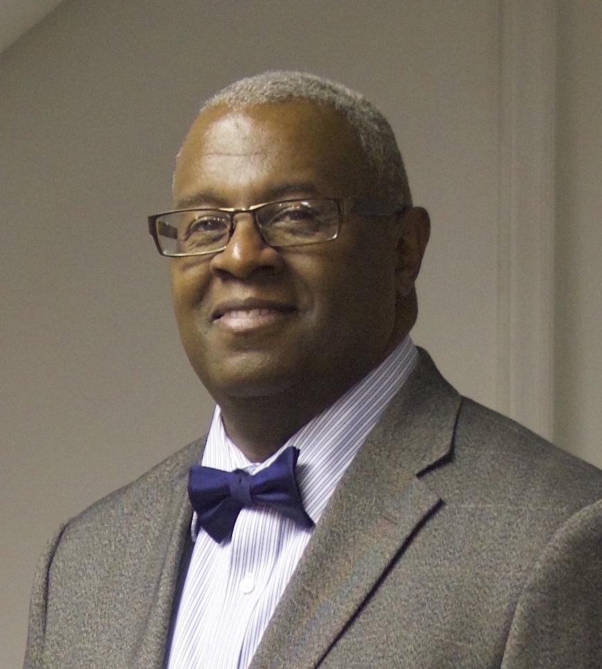 Kelvin G. Perry