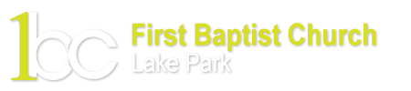 First Baptist Church Lake Park