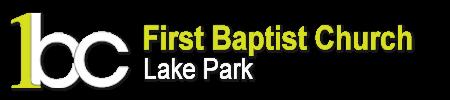 First Baptist Church Lake Park