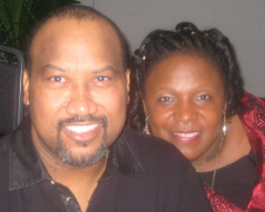 Deacon and Mrs. Alan & Regina Benson