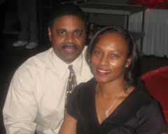 Deacon and Minister Carl & Debra Fields