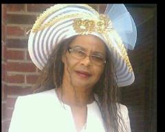 Deaconess Dorothy Varner
