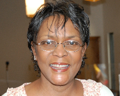 Cheryl Hamilton