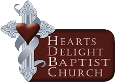Hearts Delight Baptist Church