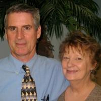 John & Onida Mello