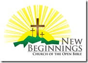 New Beginnings Open Bible Church