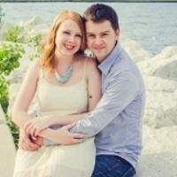 Dustin and Krista Schwalbach