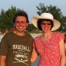 Donald and Teresa Bader