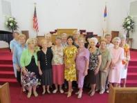 LOGOS Bible Study & Prayer