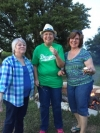 Jana-Marsha-Patty-enjoying-SMores