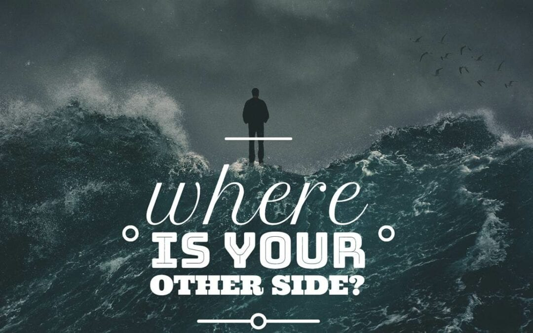 Where is Your Other Side?