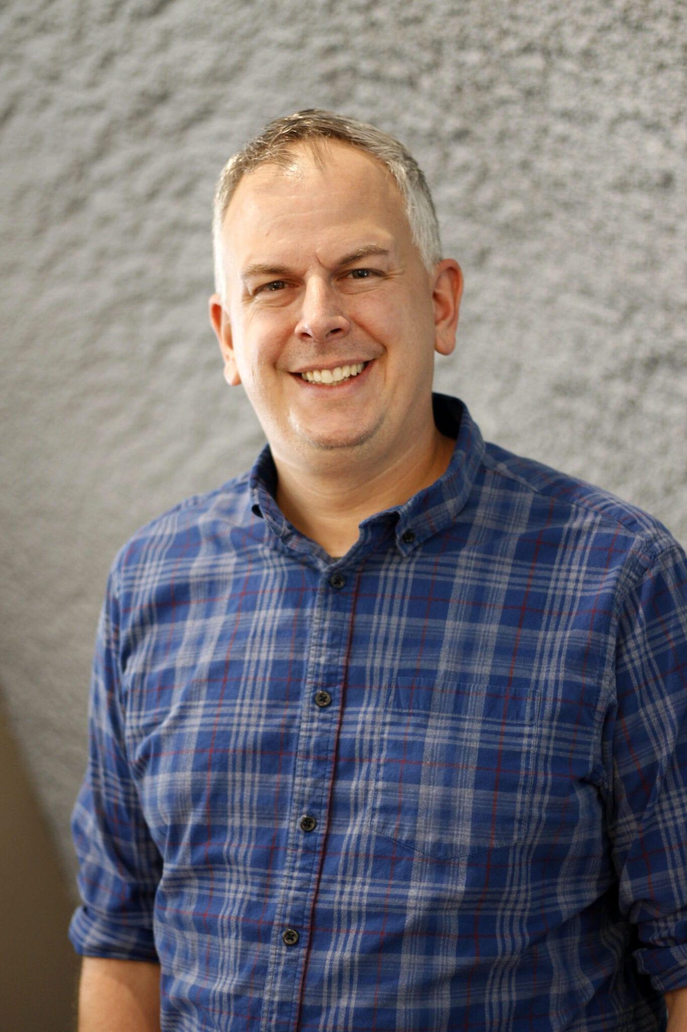 Drew Weir