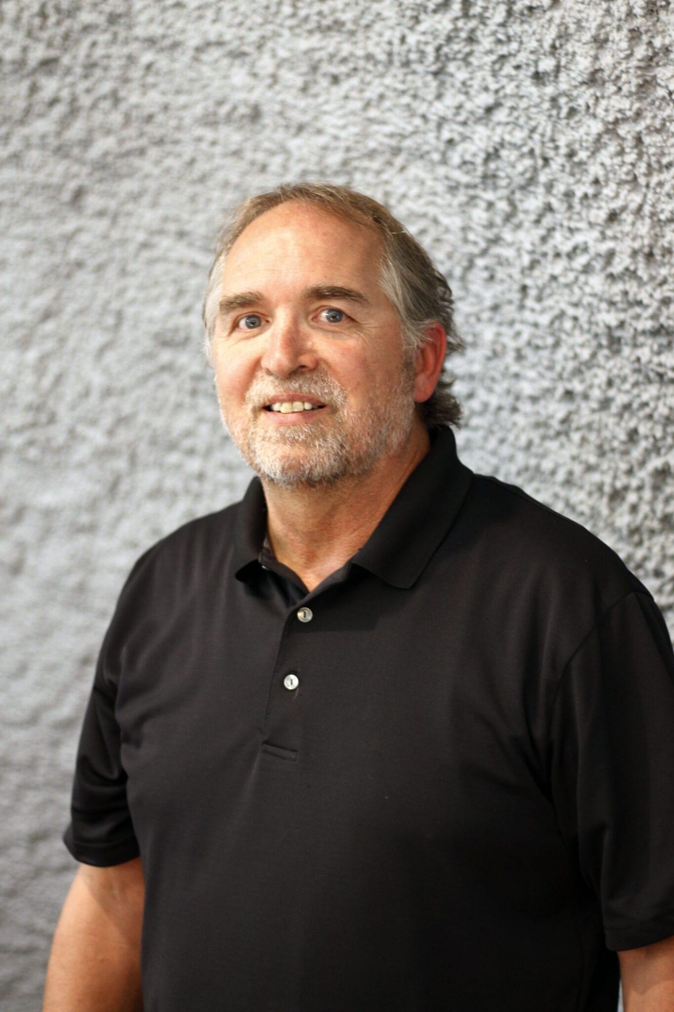 Ron Lauber