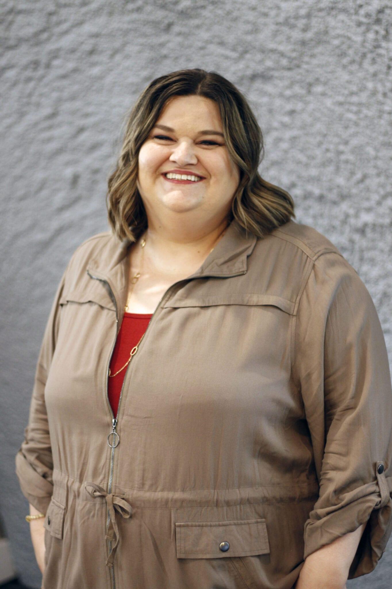Katie Adam