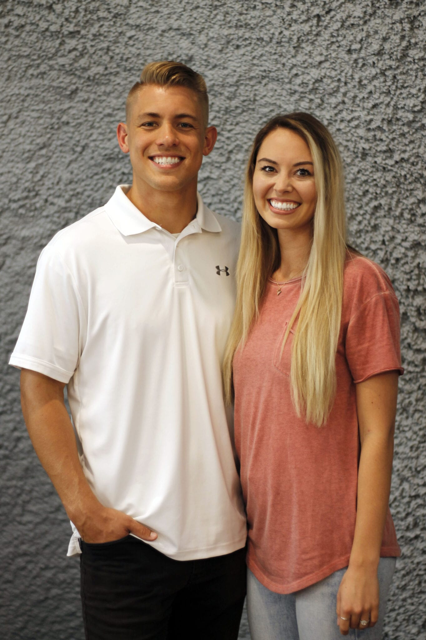 Ryan & Hannah Bruna