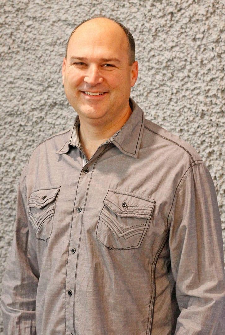 Mitch Ivey