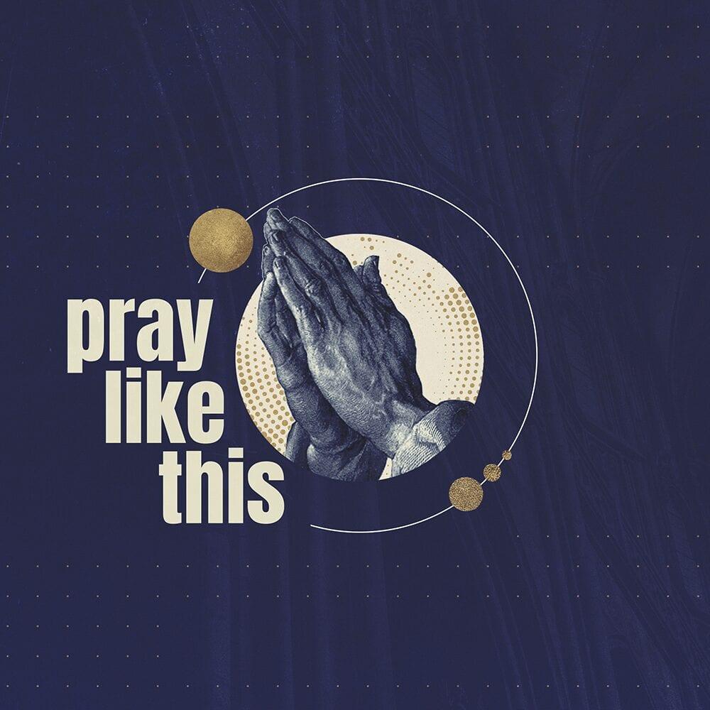 A Lifestyle of Praise & Prayer vs Fear