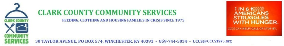 Clark County Community Services