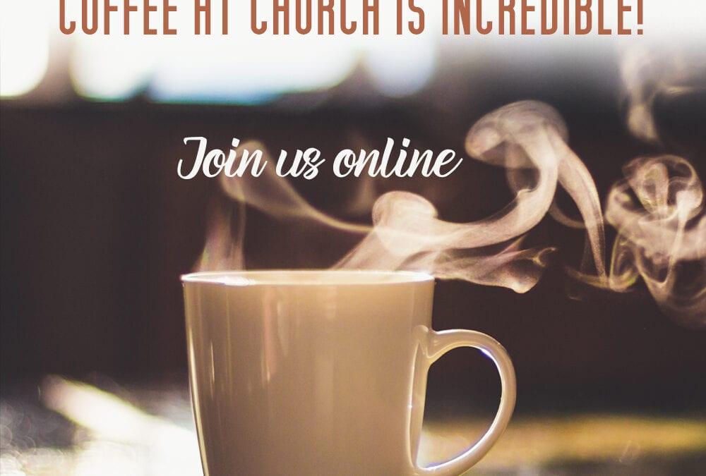 Streamed Worship Service