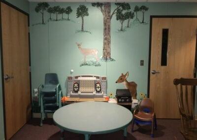 KDO classroom