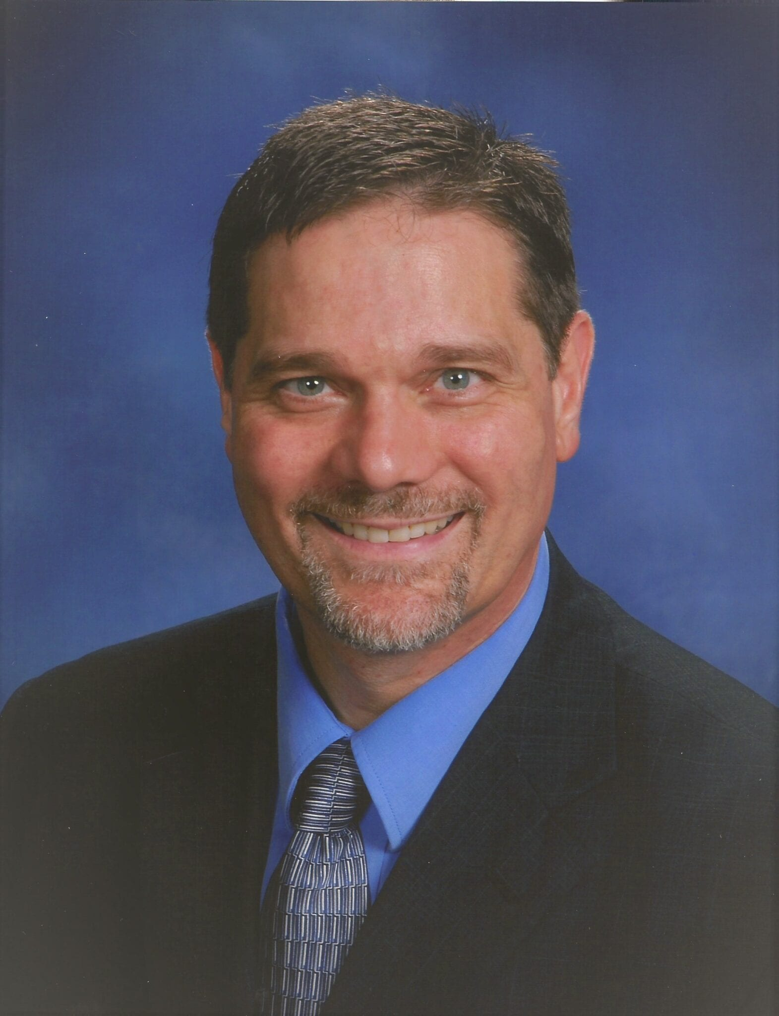 Rev. Greg Tolle