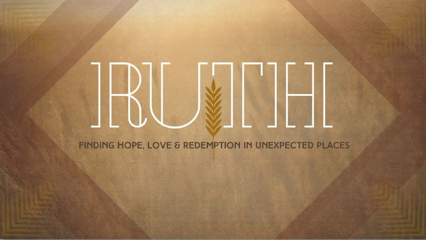 Ruth: Love of Divine Obediance