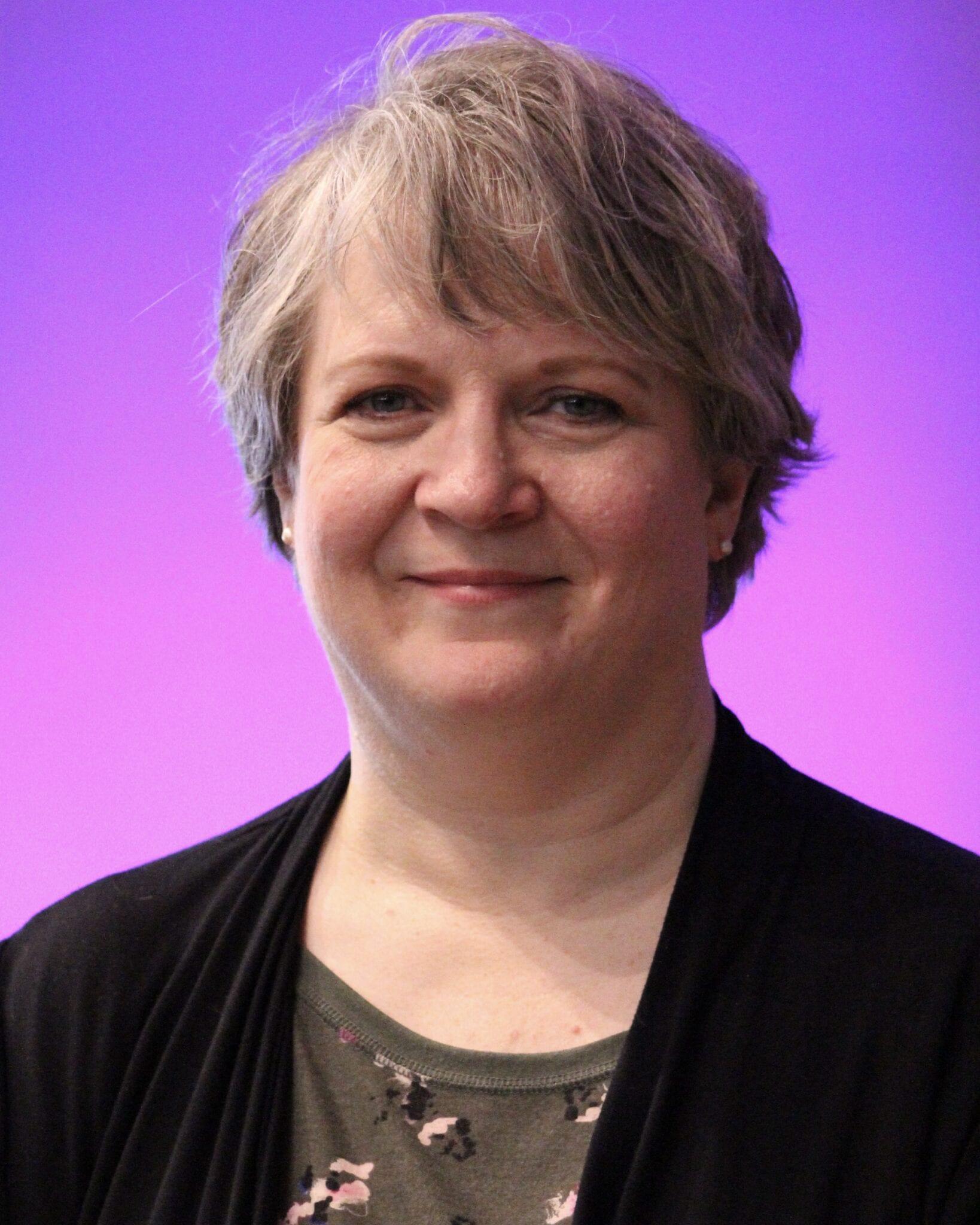 Cindy Moore