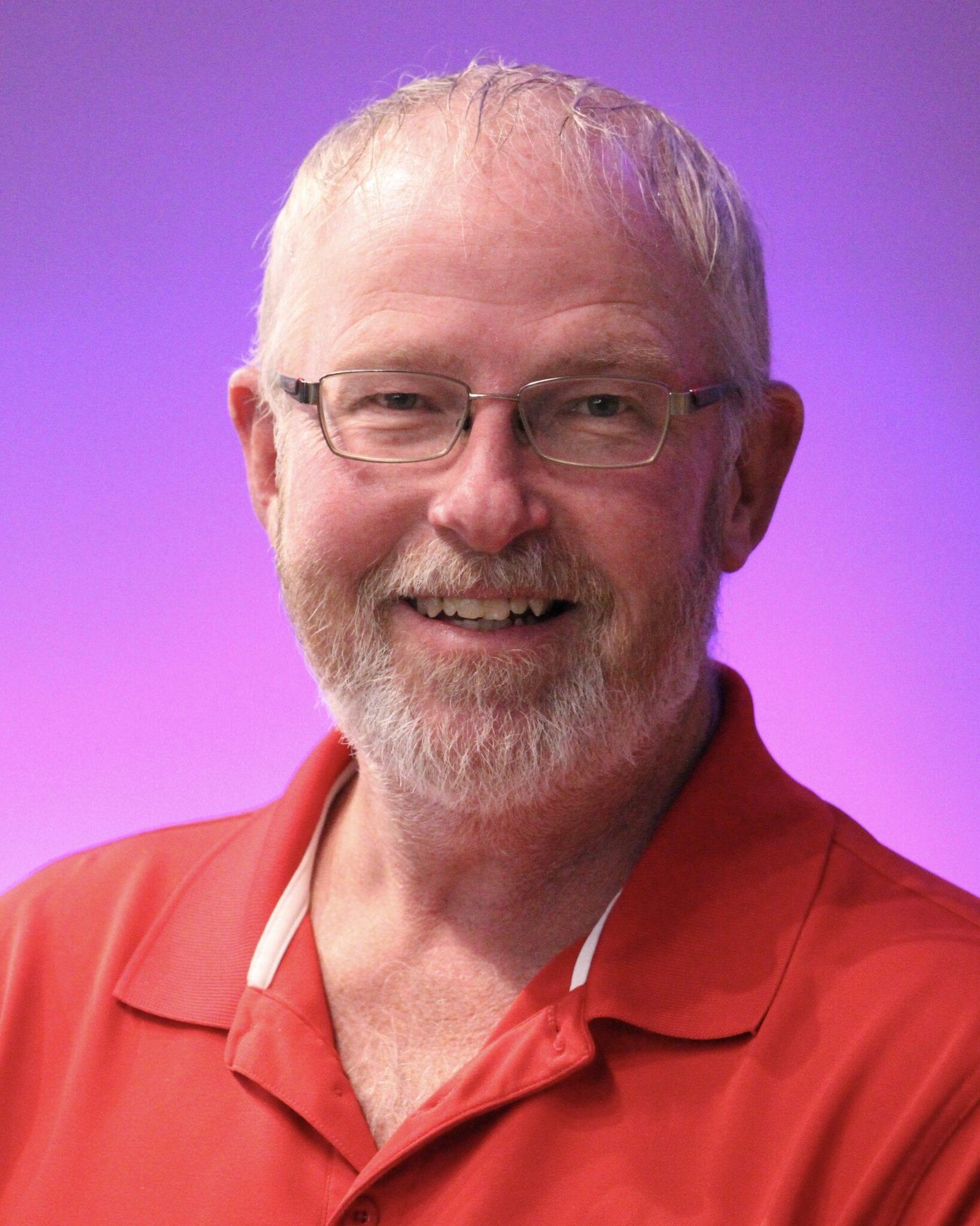 Jerry Van Meter Jr.