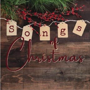 The Songs of Christmas – Singing a Song of Blessing – 8th Street