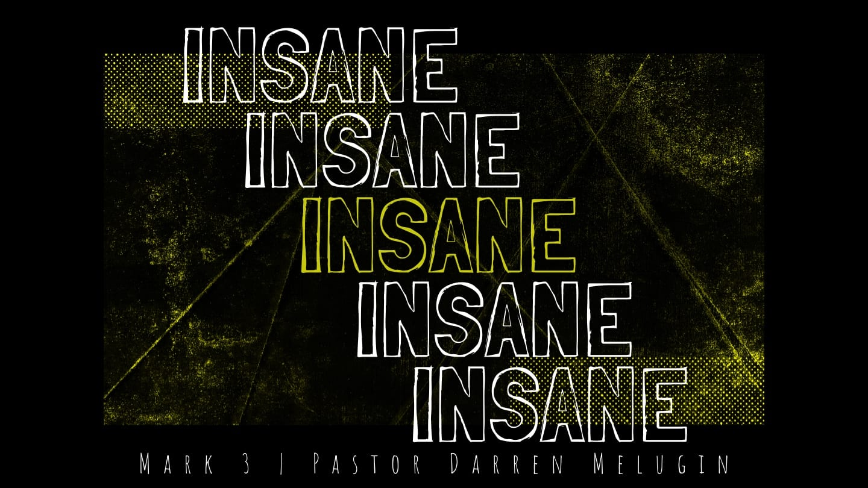 It's Insane – 8th Street