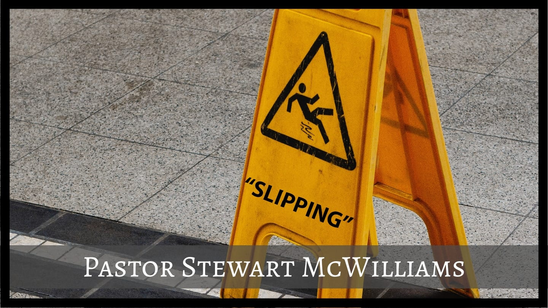 Slipping – 8th Street