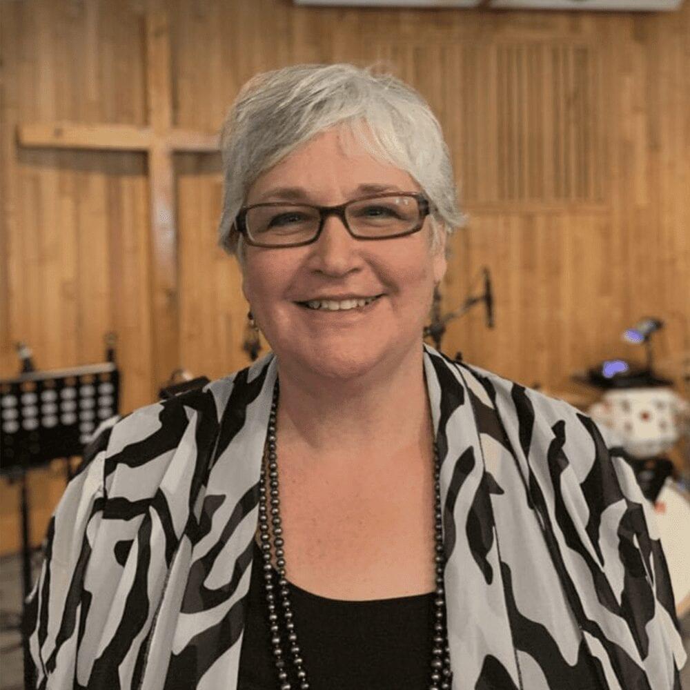 Kathy Killgore