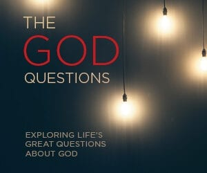 The God Questions 6-Week Small Groups Coming This Fall!