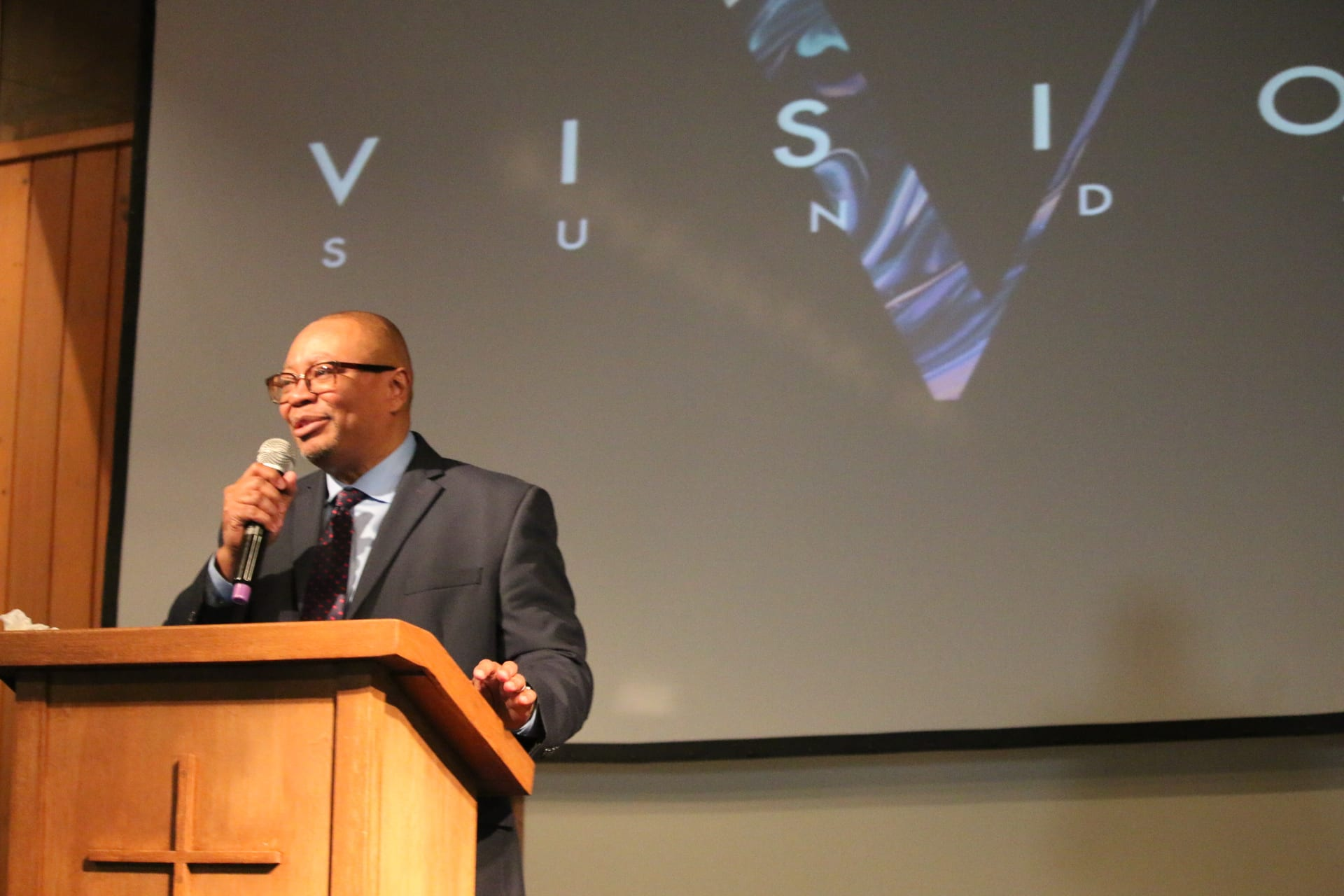 Vision Sunday: 5 Things To Add To Your Faith