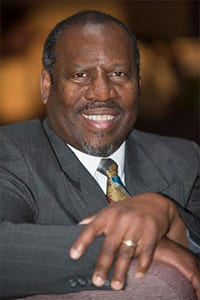Dr. Marvin Eason