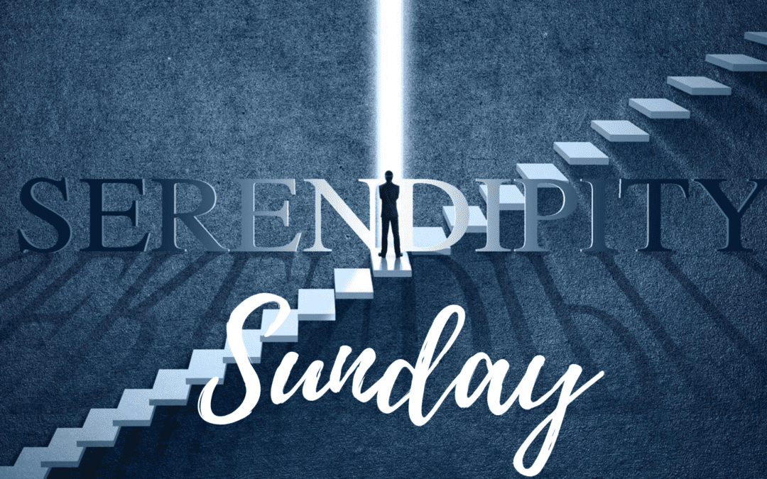 Serendipity Sunday