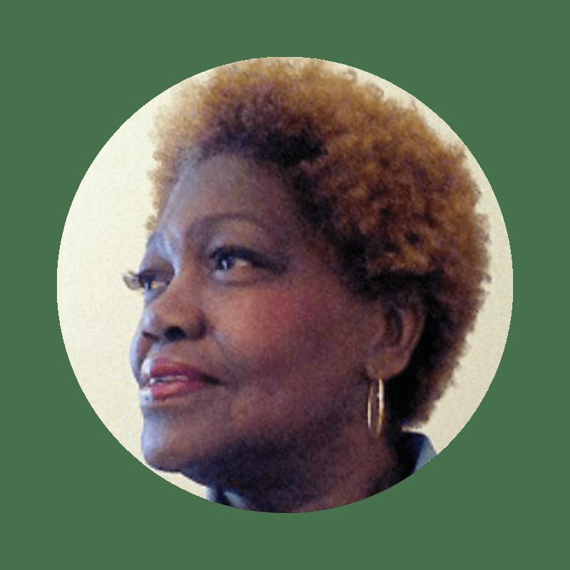 Marjorie Jones
