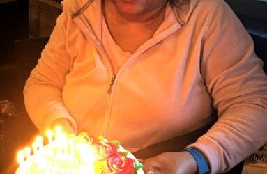 A Very Happy Birthday!